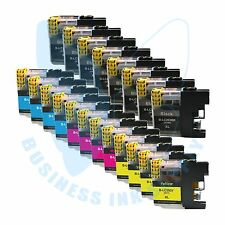 20+ PK New LC203XL 203 Ink Cartridges For Brother J4620DW J480DW J5720DW J885DW