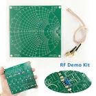 RF Demo Kit For NanoVNA RF Test Board Vector Network Test Filter Attenuator Tool