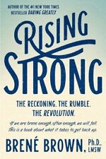 Rising Strong: The Reckoning. The Rumble. The Revolution. [New Book] Hardcover