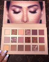 NEW HUDA Beauty NUDE Eye Shadow Palette!!! Free Shipping!