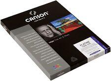 Canson Infinity Platine Fibre Rag 310gsm A4