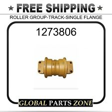 1273806 - ROLLER GROUP-TRACK-SINGLE FLANGE  for Caterpillar (CAT)