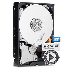 Western digital - Av-gp 1000gb serial ata III