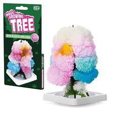 MAGIC GROWING TREE TOY BOYS GIRL CRYSTAL FUN XMAS GIFT CHRISTMAS STOCKING FILLER