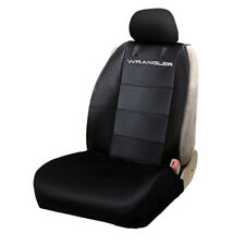 New Jeep Wrangler Rugged Neoprene Car Truck Suv Front Seat Covers Fits Jeep Cherokee