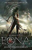 Eona : Retorno de Dragoneye por Goodman,