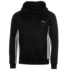 Sweats, polaires et hoodies de fitness noir pour homme