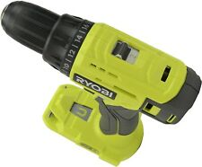 Ryobi One+ Combi Drill Driver 18V Cordless P215 Body Only Magnetic Holder