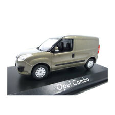 Opel Combo 2012 Muskat Grey 1 43 Model 360042 NOREV