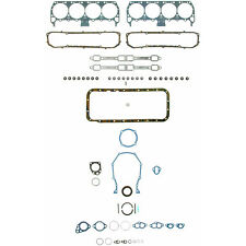 Sealed Power FEL-PRO Full Gasket Set Big Block Chrysler 383 400 413 440 Mopar