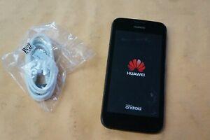 HUAWEI UNION Y538 8GB - Black (SPRINT)  Smartphone FREE SHIP