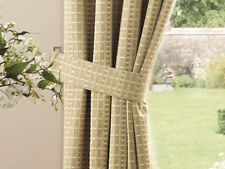 Curtina Cotton Blend Curtains & Blinds