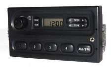 98-10 Ford Truck Van 4 Speaker AM FM Aux iPod Radio Police Interceptor F150 F250