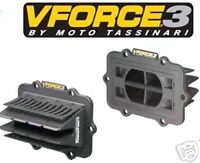 KTM65 KTM 65SX VFORCE3 VFORCE 3 REED CAGE ALL YEARS