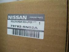 NEW   NISSAN MOULDING- REAR UPPER Window 79752-9N02A   NEW IN BOX