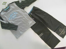 NWT 116 OILILY FUN FALL SET FOREST PANTS SWEATSHIRT BOYS 2 Piece OUTFIT $185