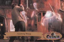 Fleer Casper Trading Cards Pick From List