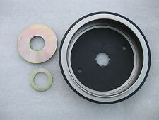 HARLEY DAVIDSON 32 AMP ROTOR  EVO & S&S SEALED MAGNETS W/SPACERS