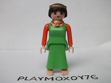 PLAYMOBIL. TIENDA PLAYMOXOY76. FIGURA DE LADY MARIAM REF. 3627.