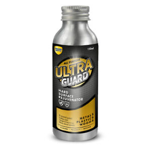 Guard Industry Ultra Guard All Purpose Multi Surface Cleaning Liquid 150ml