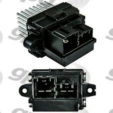 HVAC Blower Motor Resistor-GAS Global 1712394