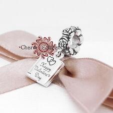 Pandora Be Mine Valentine's Day Pendant Bracelet Charm, S925, NEW, 791246