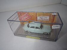 AD422 NOREV 1/43 PANHARD BERLINES 17 DES AUTOS A COLLECTIONNER MINIATURES