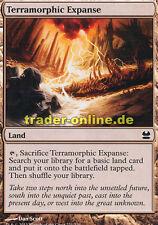 2x Terramorphic Rogerstone (sempre da modificare larghezza) Modern Masters Magic