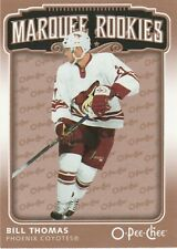 2006-07 O-PEE-CHEE Marquee Rookie Bill Thomas