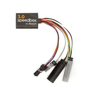 Bosch Tuning Kit SpeedBox 3.0 For 2014-2021 motors (Gen2/3/4) free shipping EMTB
