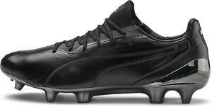 Football shoes Puma KING Platinum FG/AG  105606-01