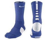 Nike Elite Crew Basketball Socks Style SX3629-441 Size M (6-8)