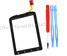 Motorola XT610 Droid Pro Touch screen Digitizer Pad Panel Front Lens + Tools UK