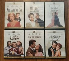 Leave Her to Heaven/All About Eve/An Affair To Remember/More/Drama/Roman ce!