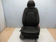 SEAT IBIZA IV 6J 1.2 TSI Sitz Beifahrersitz vorne rechts Bj.2015(222)