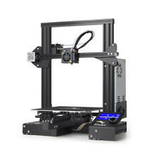 Creality 3D Ender-3 Prusa I3 DIY 3D Printer Kit 220x220x250mm Printing Size Wit