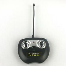 Thunder Tumbler Replacement R/C Remote Control 27 MHz Frequency