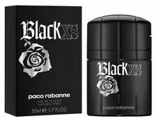 BLACK XS BY PACO RABANNE EDT 1.7 OZ