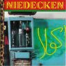 NIEDECKEN - Leopardefell CD 1995 EMI Electrola RARE! (BAP)
