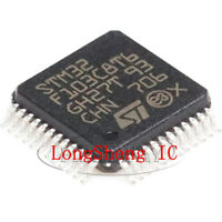 5PCS STM32F030R8T6 microprocessor QFP new