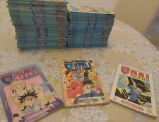 DRAGON QUEST: DAI LA GRANDE AVVENTURA ( edizioni Star Comics) semi completa