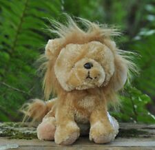 NEW Pippins Lion - Korimco Keel Toys Plush 15cm