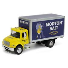 Menards  1:48 Die-Cast Morton Salt Box Truck