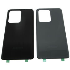 OEM Battery Cover Glass Housing Back Door For Samsung Galaxy S20 S20U