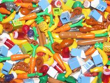 Lego ® Lot x25 Accessoires Minifig Nourriture Foods Aléatoire NEW