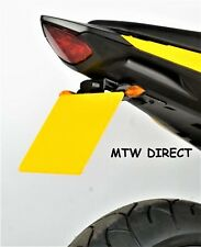 R&G RACING Tail Tidy / Licence Plate Holder Bracket Honda CB600 Hornet 2011-2012