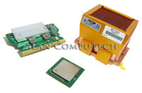 HP DL380 G4 3.4GHz 2MB 800Mz Xeon CPU VRM Heatsink KiT