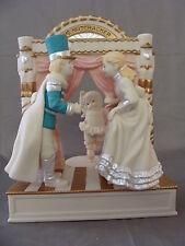 "2002 ""Dance Of The Sugar Plum Fairy"" Snowbabies, The Nutcracker, #56.69926"