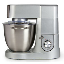 Domo DO9079KR Küchenmaschine pro Edelstahl
