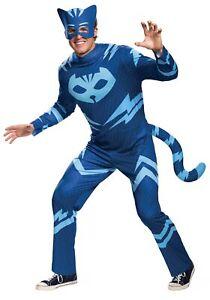 Catboy PJ Masks Adult Classic Costume